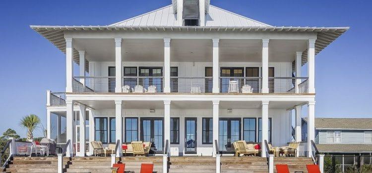 Comment construire une maison contemporaine ?