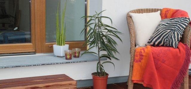 Pourquoi faire le choix d'une terrasse sur plot ?