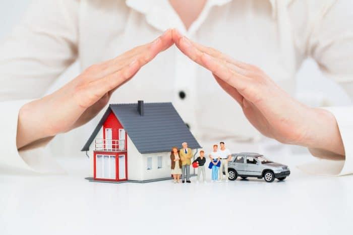 identifier une couverture d'assurance qui s'adapte à votre habitation