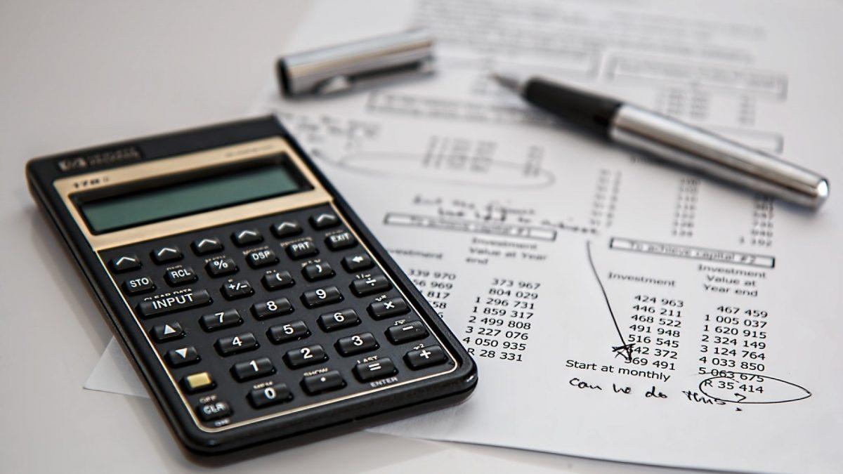 calcul taxe foncière
