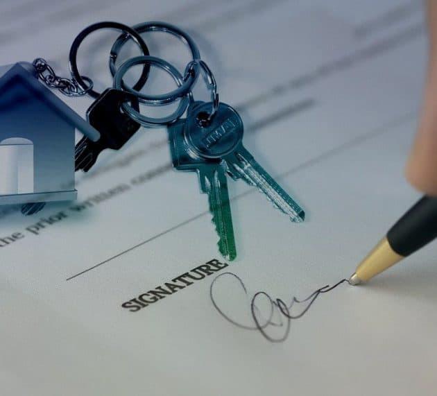 Le boom des réseaux d'agences immobilières