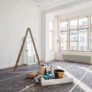 Rénovation de maison, par quoi commencer?