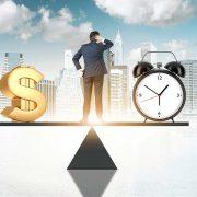 Comment calculer le taux de rendement moyen ?