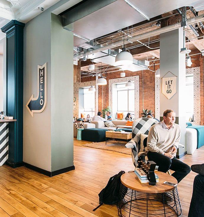 Comment mettre en place le coworking pour vos salariés ?